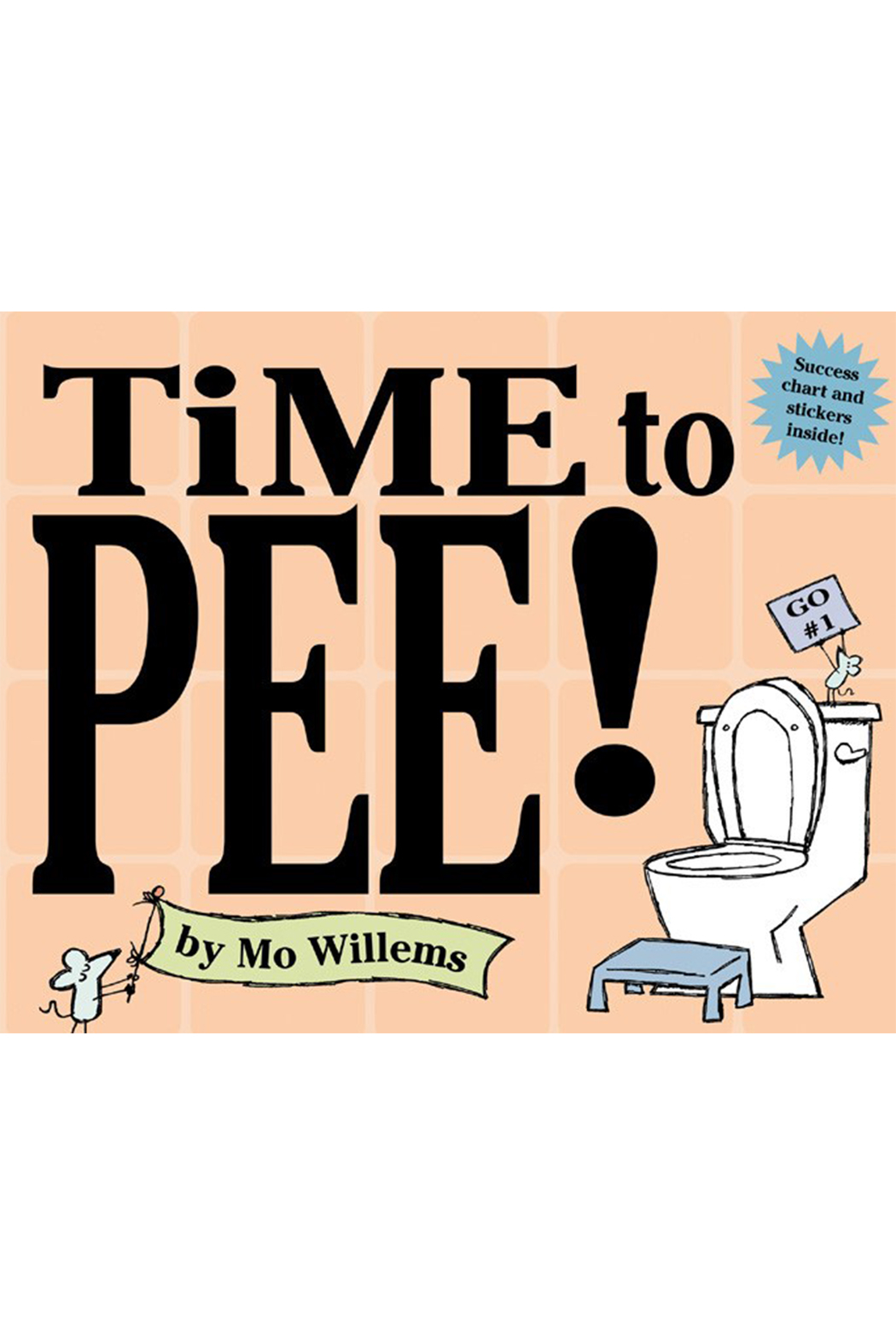 Hachette Book Group Time to Pee! - Main Image