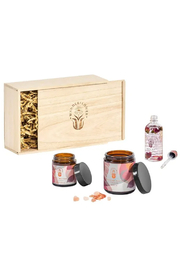 Wild & Wolf Time to Unwind Gift Set - Product Mini Image
