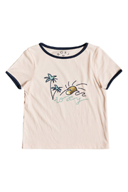 Roxy Time Up B Tee - Front cropped