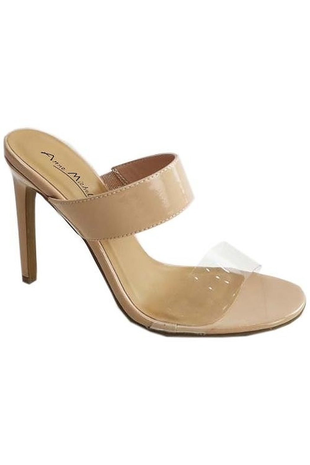anne michelle Timeless-22 Heel - Front Cropped Image