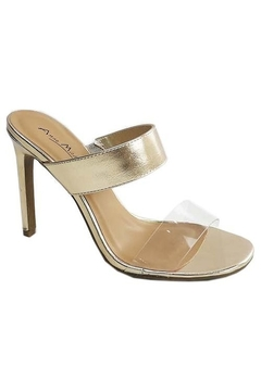 anne michelle Timeless-22 Heel - Product List Image