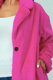 TIMELESS Barbie Coat - Side cropped