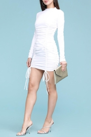 TIMELESS Blanca Ruched Dress - Product Mini Image