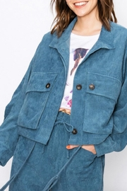 TIMELESS Bluebelle Jacket - Product Mini Image
