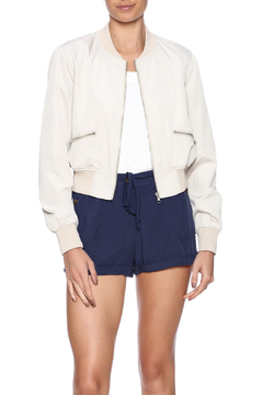 Shoptiques Product: Bomber Babe Jacket