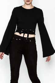 TIMELESS Bowie Sweater - Front cropped