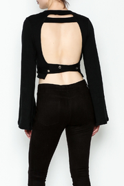 TIMELESS Bowie Sweater - Back cropped