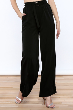 TIMELESS Buckle Up Pants - Product List Image