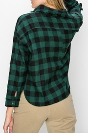 TIMELESS Buffalo Top - Side cropped