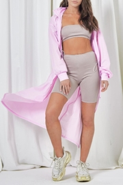 TIMELESS Candy Dreams Windbreaker - Front cropped