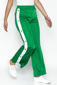 TIMELESS Cardi Track Pants - Product List Image