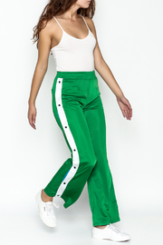 TIMELESS Cardi Track Pants - Side cropped