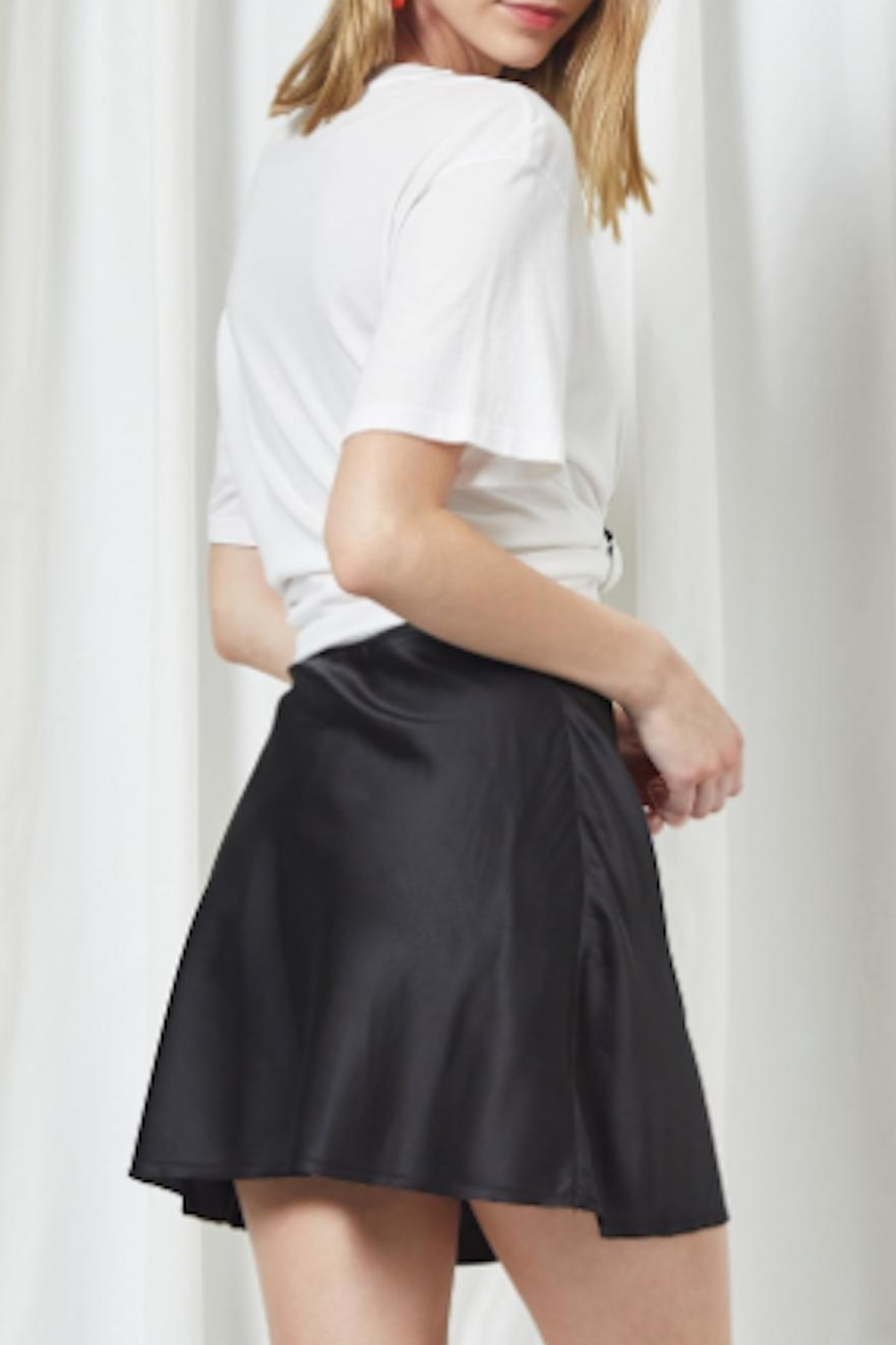TIMELESS Cher Skirt - Side Cropped Image