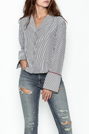 TIMELESS Chloe Blouse - Product Mini Image