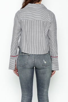 TIMELESS Chloe Blouse - Alternate List Image