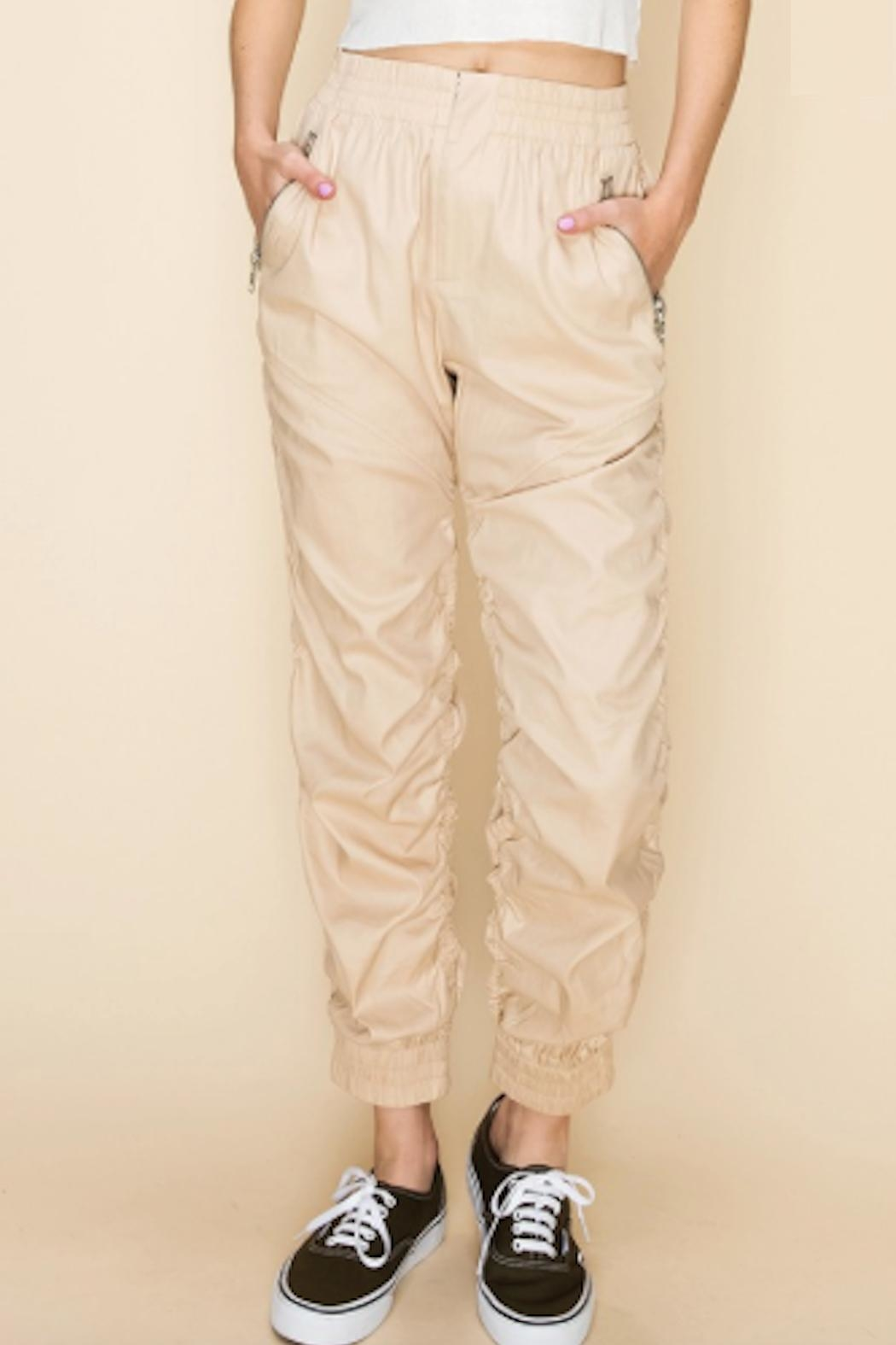 TIMELESS Cozy Jogger - Front Full Image