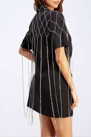 TIMELESS Crystal Clear Dress - Side cropped