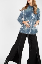 TIMELESS Crystal Clear Jacket - Front cropped