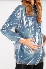 TIMELESS Crystal Clear Jacket - Front full body