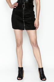 TIMELESS Diamond Skirt - Front cropped