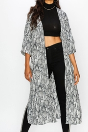 TIMELESS Ellie Kimono Duster - Product Mini Image