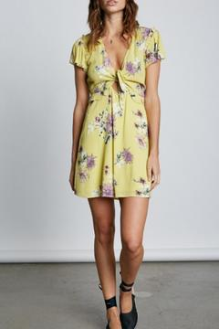 Shoptiques Product: Flora Mini Dress