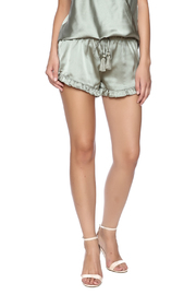Bacio Gigi Shorts - Product Mini Image