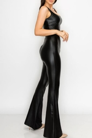 TIMELESS Grease Pants - Front full body