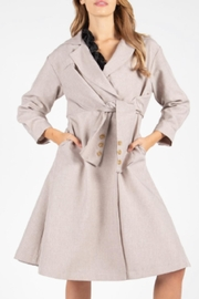 TIMELESS Jackie O Jacket - Product Mini Image