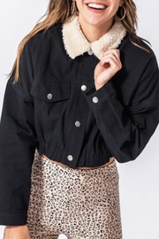 TIMELESS Jamie Jacket - Front cropped