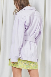 TIMELESS Lily Jacket - Side cropped