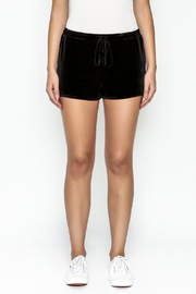 TIMELESS Maddy Shorts - Front full body