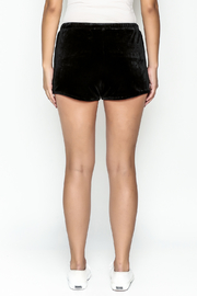 TIMELESS Maddy Shorts - Back cropped