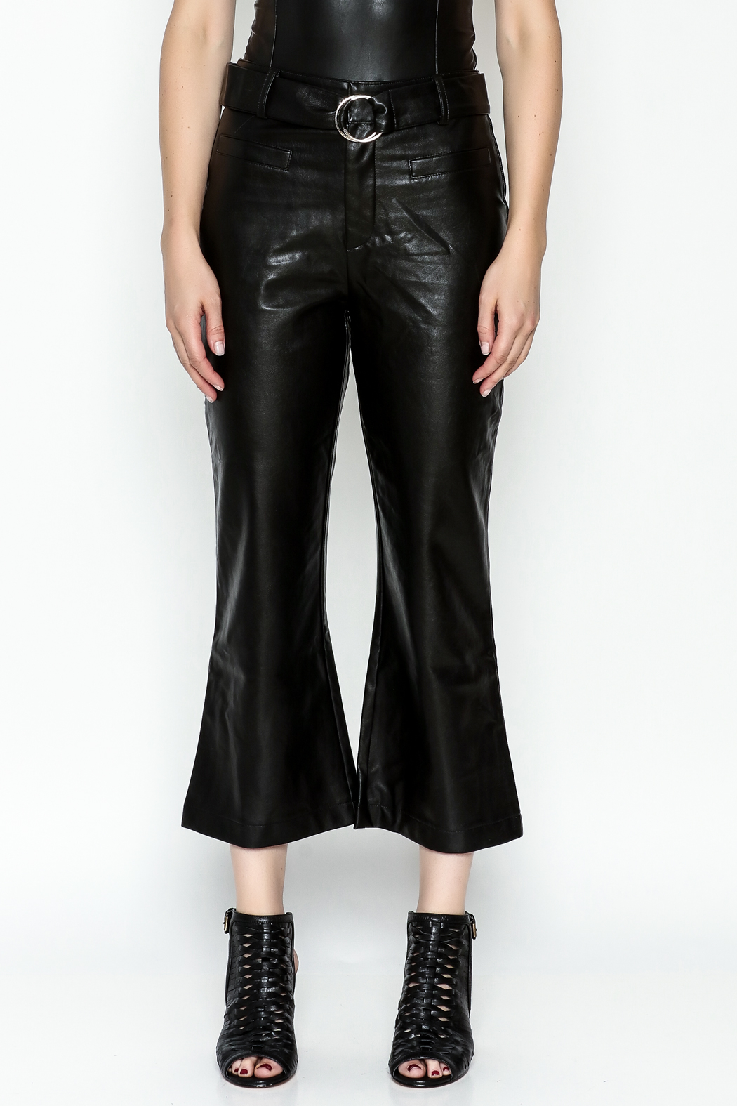TIMELESS Manhattan Pants - Front Full Image