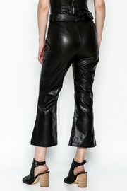 TIMELESS Manhattan Pants - Back cropped