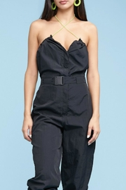 TIMELESS Matrix Jumpsuit - Side cropped