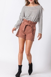 TIMELESS Meg Shorts` - Product Mini Image