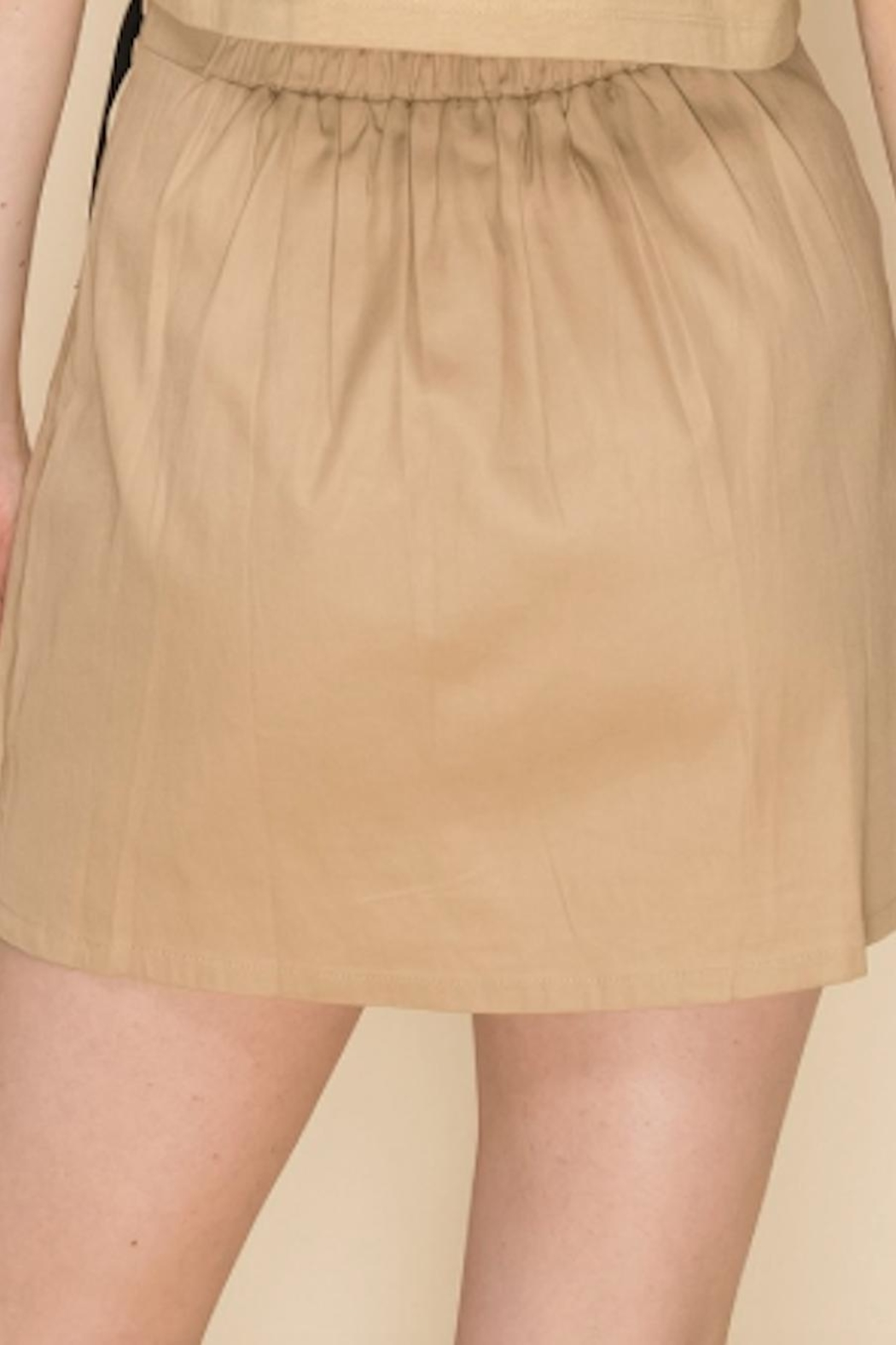 TIMELESS Most Fab Skirt - Side Cropped Image