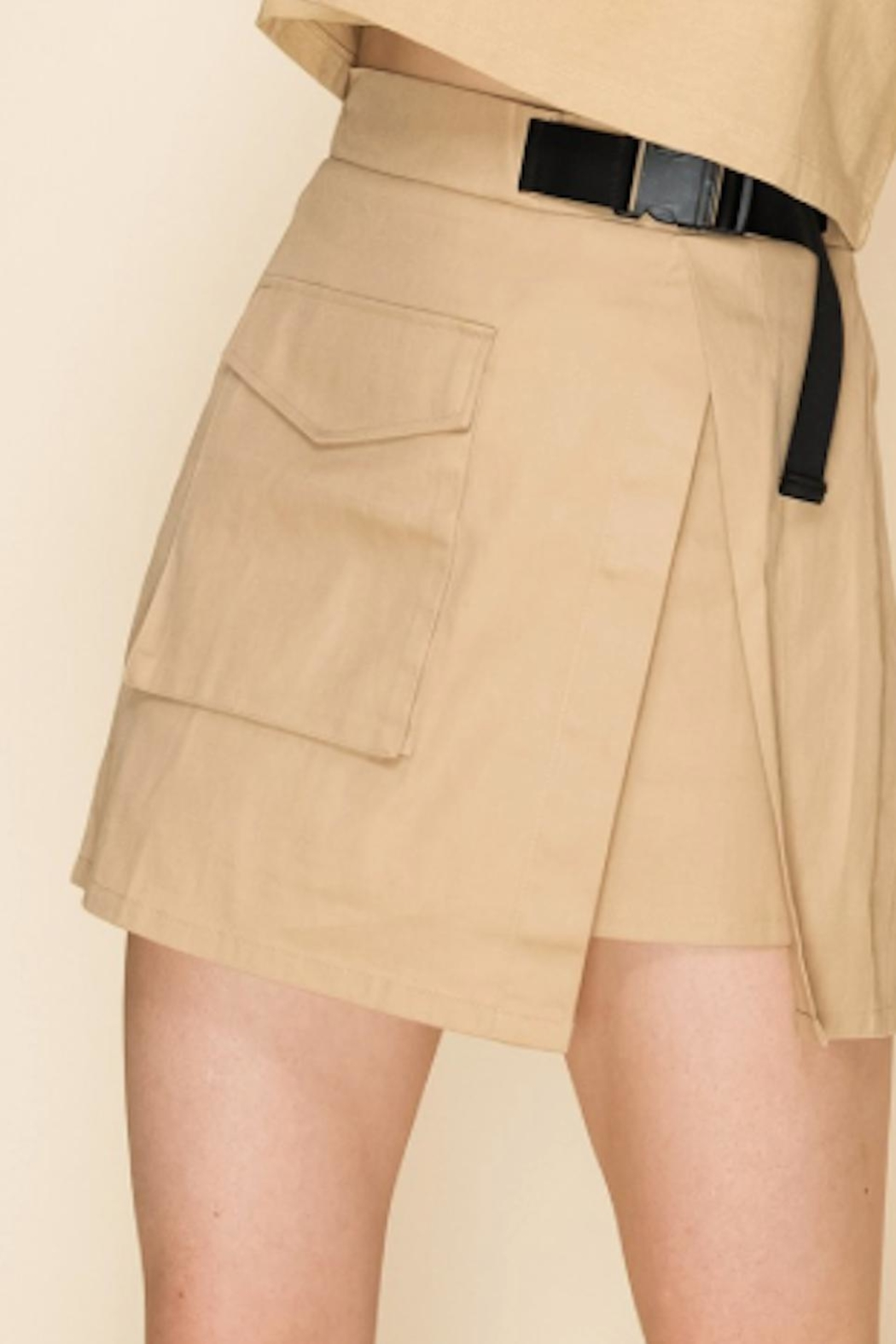 TIMELESS Most Fab Skirt - Front Full Image
