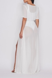 TIMELESS Mykonos Cover Up - Side cropped