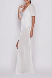 TIMELESS Mykonos Cover Up - Front full body