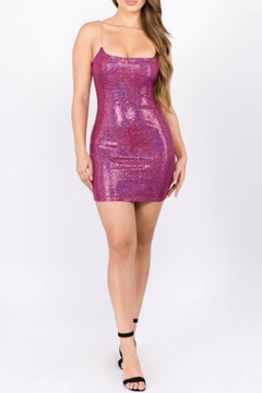 TIMELESS Night Out Dress - Product List Image