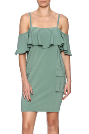 TIMELESS Night Out Dress - Product Mini Image