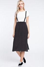 TIMELESS Overall Dress - Product Mini Image