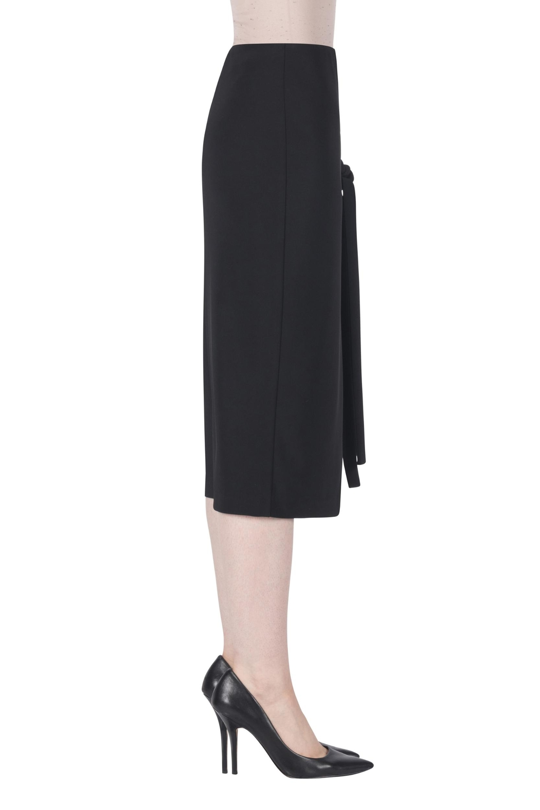 Joseph Ribkoff Timeless Pencil Skirt - Side Cropped Image