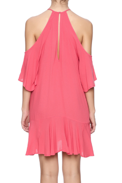 Shoptiques Product: Raspberry Sorbet Dress