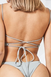 TIMELESS Sage Swimsuit - Side cropped