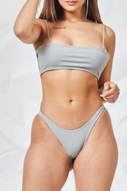 TIMELESS Sage Swimsuit - Product Mini Image