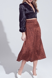 TIMELESS Silky Smooth Top - Front cropped