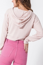 TIMELESS Soft Serve  Hoodie - Side cropped